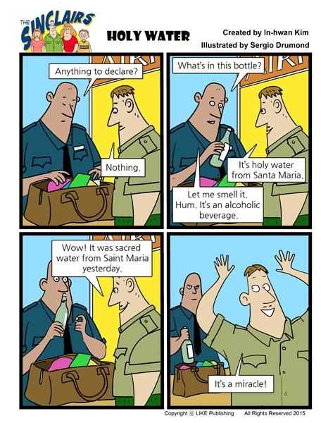 Cartoon 110