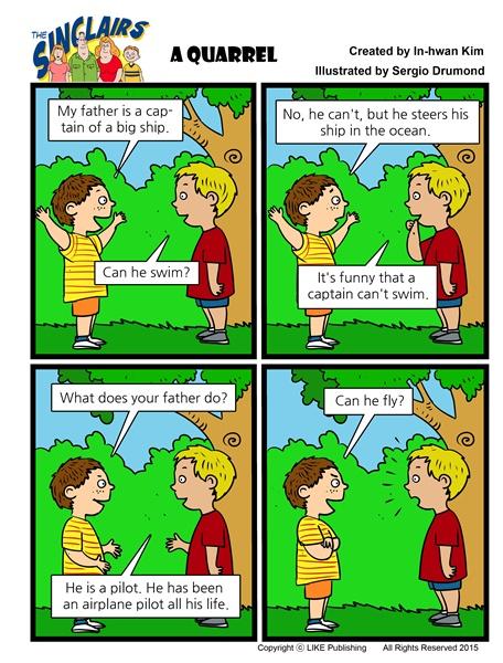 Cartoon 127