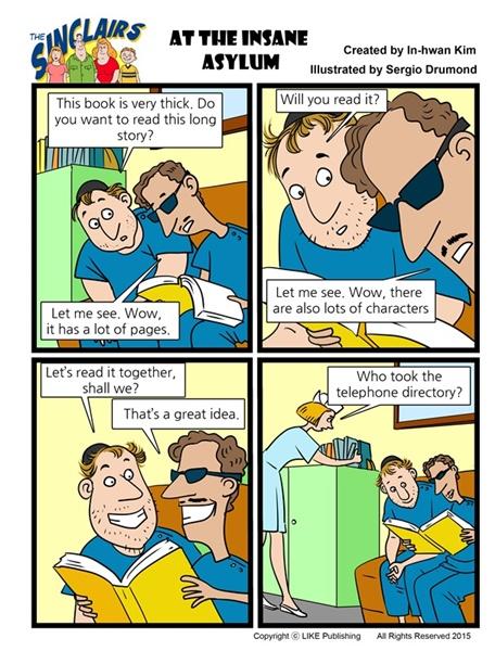 Cartoon 14