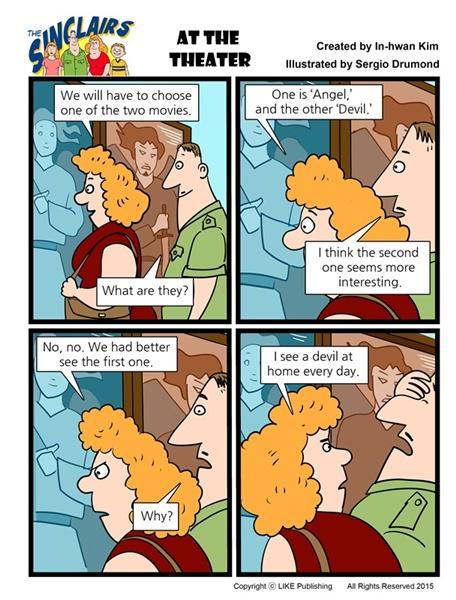 Cartoon 27