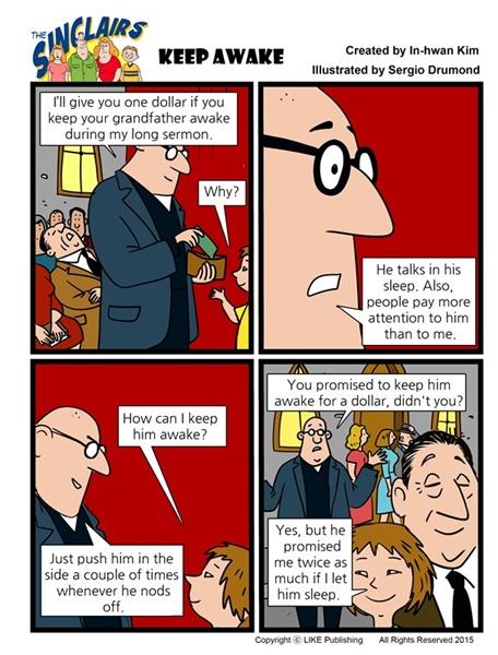 Cartoon 32