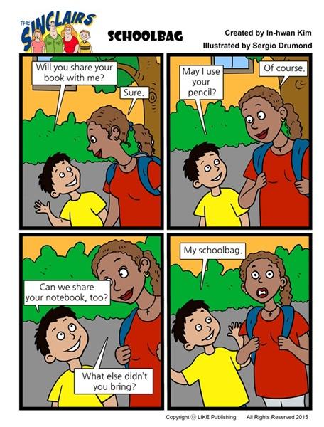 Cartoon 40