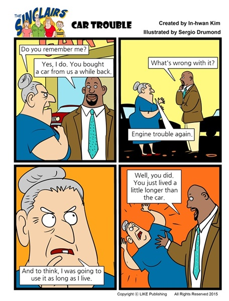 Cartoon 52