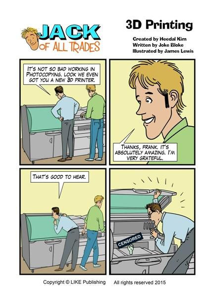 """Résultat de recherche d'images pour """"3d printing joke"""""""